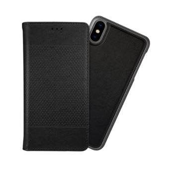 coque iphone magnetique xs max