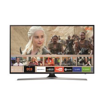 tv samsung ue43mu6105 uhd 4k t l viseur lcd 32 43 fnac. Black Bedroom Furniture Sets. Home Design Ideas