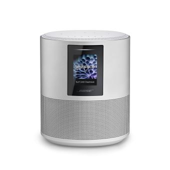 Bose Home 500 Multiroom Bluetooth Speaker Silver