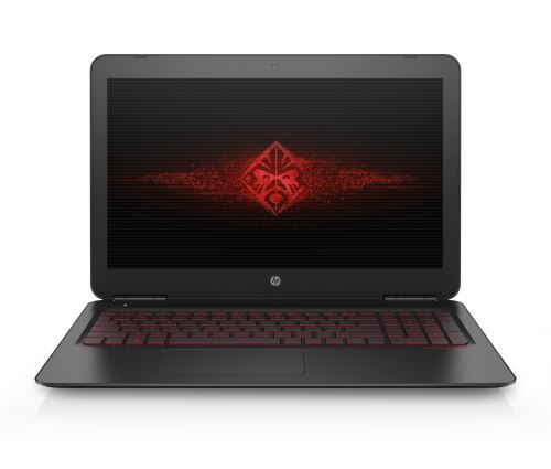 PC Portable HP Omen 15-ax242nf 15.6
