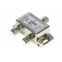 Répartiteur câble coaxial TV Temium B4401