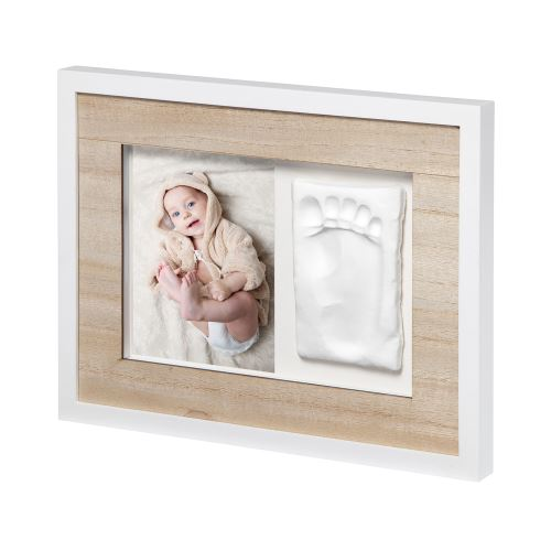Kit créatif Baby Art Tiny Style Blanc