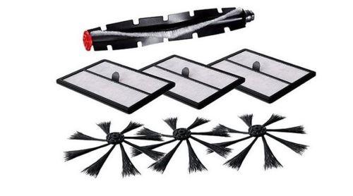 Kit accessoire aspirateur Electrolux