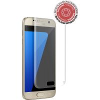 Protection d'écran en verre trempé Forceglass Transparent pour Samsung Galaxy A8 2018