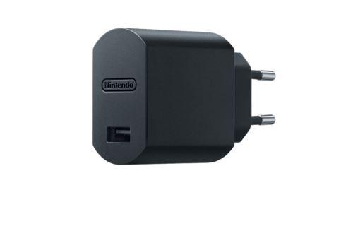 Adaptateur secteur Nintendo Classic Mini Super Nintendo