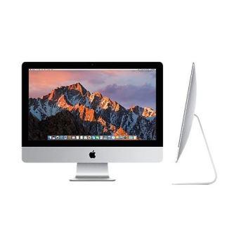 """Apple iMac 21.5"""" 1 To Fusion Drive 16 Go RAM Intel Core i5 bicœur à 2.3 GHz Sur-mesure"""