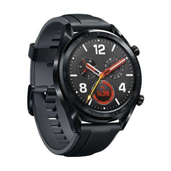 """Huawei GT Verbonden Horloge Zwart 1.39"""""""