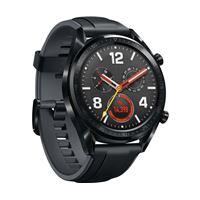 "Huawei GT 1.39"" OLED Watch Black"