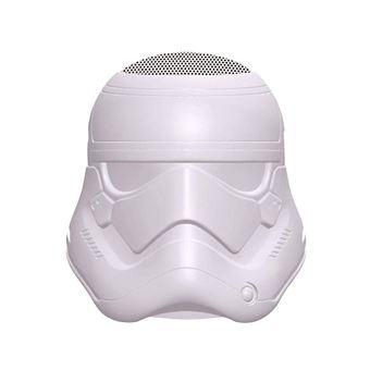 Enceinte lumineuse Bluetooth Lexibook Stormtrooper