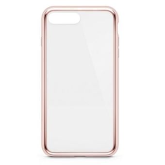 Coque Belkin SheerForce Pro Or Rose pour iPhone 6, 6s et 7