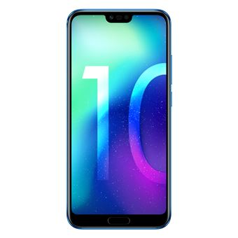 Smartphone Honor 10 Phantom Blue 128 Go