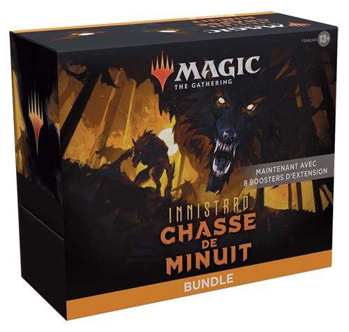 Bundle Magic The Gathering Innistrad W