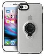 Coque rigide Puro Transparent pour iPhone 7 et 8