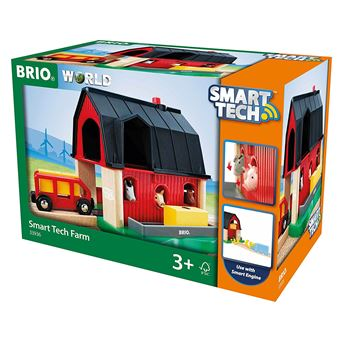 Ferme Brio World Smart Tech