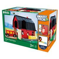 Ferme Brio World Smart Tech