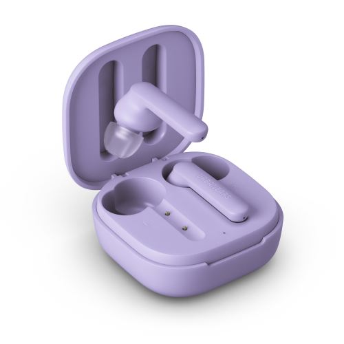 Ecouteurs Urbanears Alby Violet