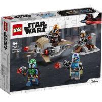 LEGO® Star Wars™ Mandalorian 75267 Coffret de bataille Mandalorien™