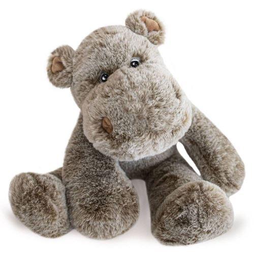 Animal en peluche Doudou et Compagnie Sweety Mousse GM Hippo