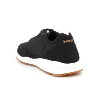 Chaussures Femme Le coq sportif LCS R9XT Noires Taille 40