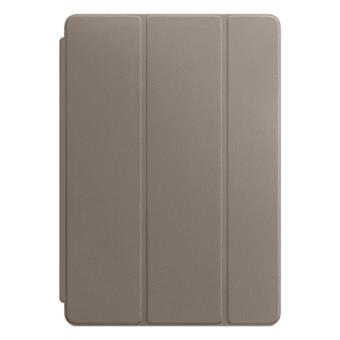 """Apple Leather Smart Cover 10.5"""" iPad Pro - Taupe"""