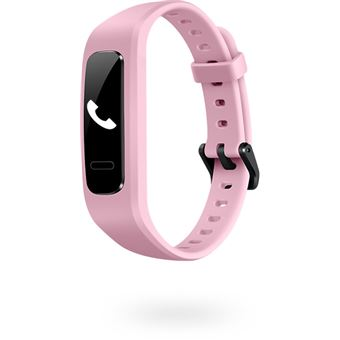 Bracelet connecté Huawei Band 3e Rose