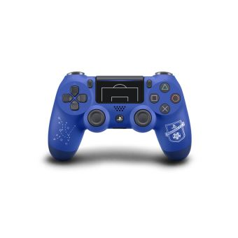 Manette PS4 Sony Dual Shock 4 PlayStation Football Club