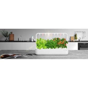 Potager D Interieur Emsa Click Grow Smart Garden 9 Blanc