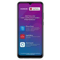 Smartphone Honor 9A 64 Go Double SIM Noir minuit