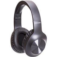 Swingson Klest Bluetooth Hoofdtelefoon Zwart