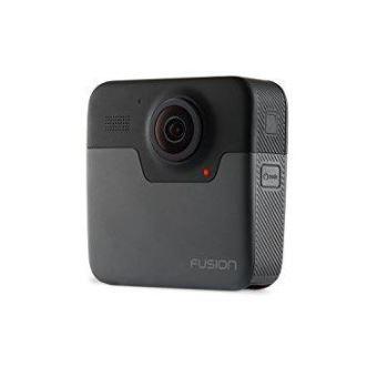 GoPro Fusion 360 Black