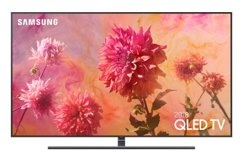 TV Samsung 55Q9F 2018 QLED UHD 4K, Smart TV, Quantum Dot