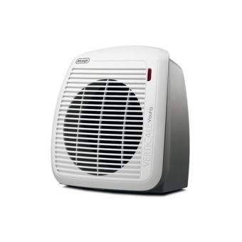 De'Longhi HVY1020 Mini - ventilatorverwarming