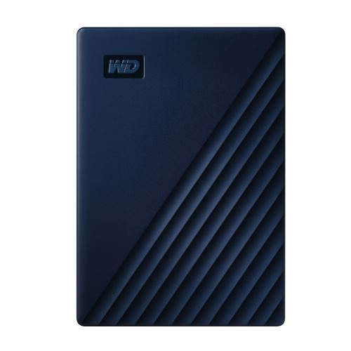 Disque dur Externe Western Digital My Passport for Mac 4 To...