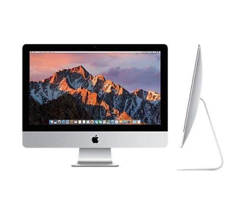 Apple iMac 21.5 1 To Fusion Drive 8 Go RAM Intel Core i5 bicur à 2.3 GHz Nouveau Sur-mesure