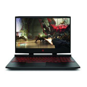 "HP Omen 15-dc1000nf 15.6""/i5-/1TB/128GB/8GB/RTX 2060 Gaming Laptop"