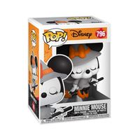 FUNKO 796 DISNEY-WITCHY MINNIE