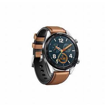 Huawei GT Verbonden Horloge Bruin