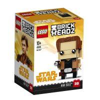 LEGO 41608 BRICKHEADZ HAN SOLO-BRICKHEADZ HAN SOLO