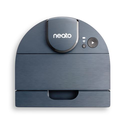 Aspirateur robot Intelligent Neato D8 Gris