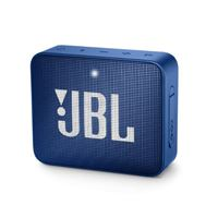 Mini enceinte portable JBL Go 2 Bluetooth Bleu