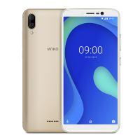 Smartphone Wiko Y80 Dual Sim 16GB Goud