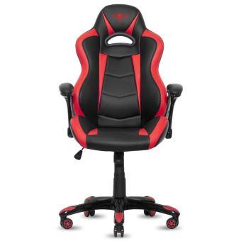 Fauteuil Gaming Spirit Of Gamer Racing Noir et rouge