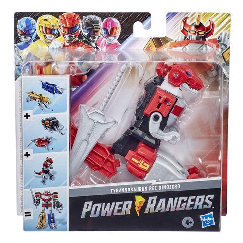Figurine Power Rangers Dinozord Modèle aléatoire
