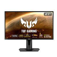 """Ecran Gaming ASUS VG27AQ  27"""" WQHD Noir"""