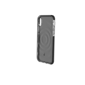 FORCE CASE URBAN SMOKED IPHONE X DARK GREY