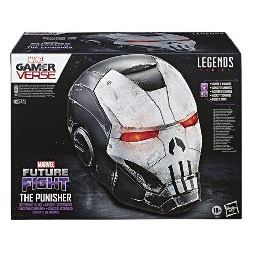 Casque électronique Avengers Marvel Legends Series The Punisher