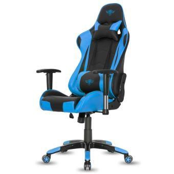 Fauteuil Gaming Spirit Of Gamer Demon Noir et bleu