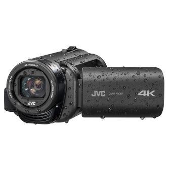 JVC GZ-RY980HEU Camcorder Black