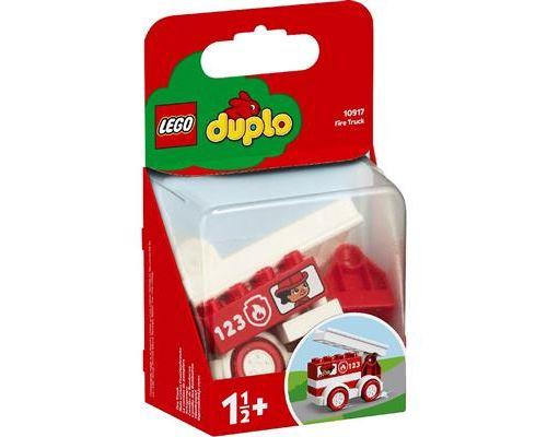 LEGO® DUPLO® Creative Play 10917 Le camion de pompiers