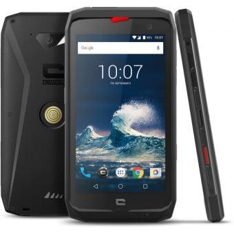 Smartphone Crosscall Action-X3 Dual Sim 32GB Zwart